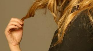 Как сделать волосы менее жирными