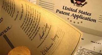 How to fill out an application for a patent