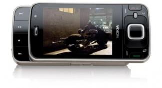 Как отключить вспышку Nokia