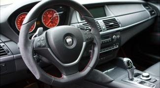 Как выбрать автомобильный руль в 2018 году