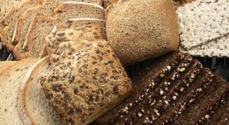 Как приготовить домашний ржаной хлеб