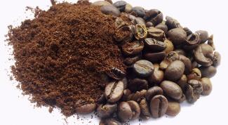 Как хранить молотый кофе