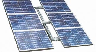 Как сделать солнечные батарейки