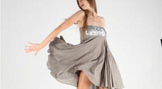 Как выбирать танцевальную обувь