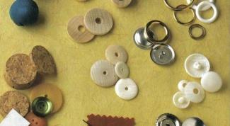 Как сделать пуговицы из ниток