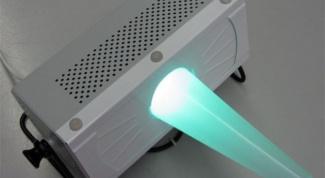 Как выбрать кварцевую лампу