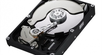 Как поставить жесткий диск SATA