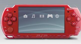 Как установить игру на карту памяти PSP