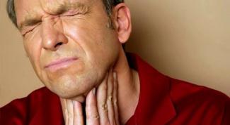 Что делать, если воспалился лимфоузел на шее