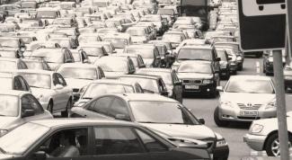 Как рассчитать транспортный налог на авто