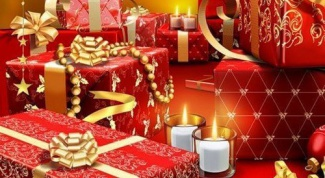 Как поздравить подругу с Новым годом