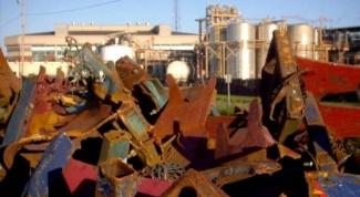 Как открыть пункт приёма цветных металлов
