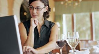 Как правильно написать резюме на должность администратора ресторана