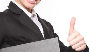 Как оценить личные и деловые качества ваших подчиненных