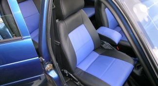 Как снять сиденье в авто