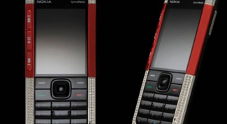 Как разобрать телефон Nokia 5310