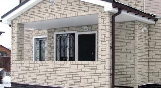 Как оформить фасад дома