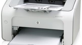 Почему принтер печатает пустые листы