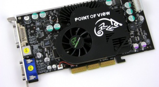 Why slow video card