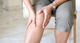 Что делать, когда болят суставы