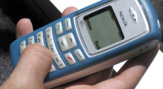 Как пополнить счет за мобильную связь