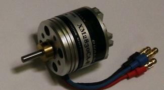 Как сделать электрический двигатель