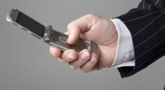 Как настроить интернет на мобильном телефоне Samsung