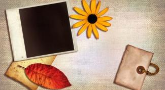 Как сделать цветы для скрапбукинга