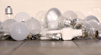 Почему лампочки перегорают