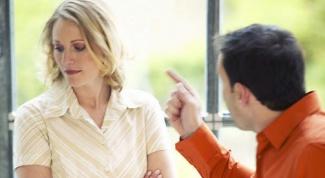 Почему портятся отношения