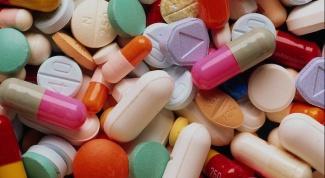 Как пить антибиотик при воспалении легких