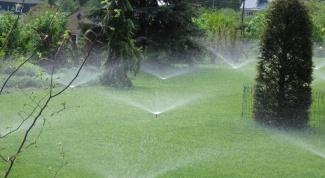 How to determine the soil moisture