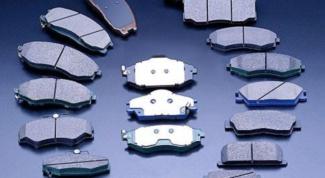 Почему скрипят тормозные колодки