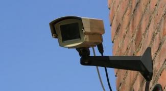 Как подключиться к камере видеонаблюдения
