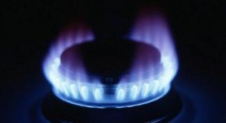 Как устранить утечку газа