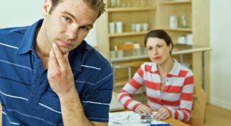 Что делать, если муж раздражает