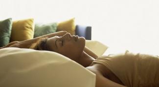 Почему спать долго вредно