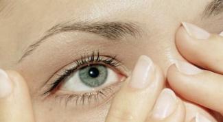 Что делать, если болят глаза