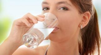 Почему постоянно хочется пить