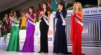 Как организовать конкурс красоты в 2017 году