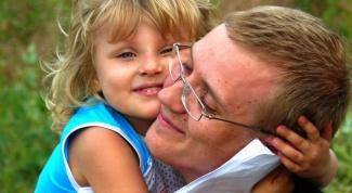Почему ребенок любит папу больше