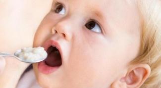 Что делать, если у ребенка нет аппетита