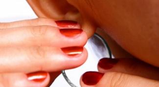 Как чистить серебряные серьги