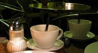 Как открыть кафе-кондитерскую