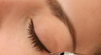 Как убрать перманентный макияж