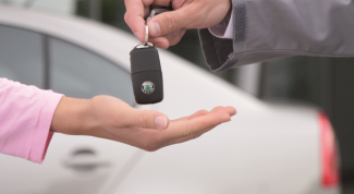 How to renew the car on itself the General power of attorney
