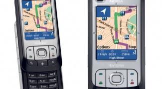 Как обновить навигатор Nokia