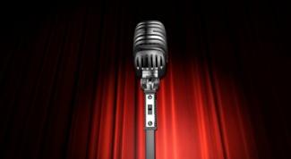 Почему фонит микрофон
