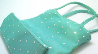 How to sew a durable shopping bag