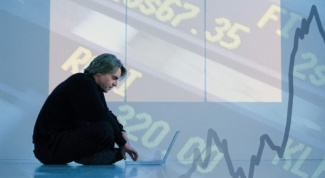 Почему акции падают